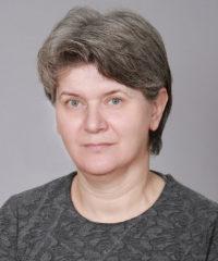 Ногаева Л.К.