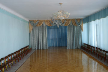 музыкальный зал